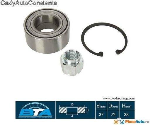 SET Rulment roata fata pentru Peugeot 106,206,306, Citroen C2,C3,Xsara 3350.32