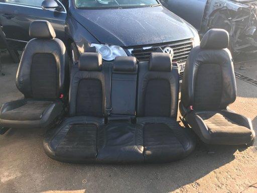 Set scaune cu bancheta Passat 3C B6