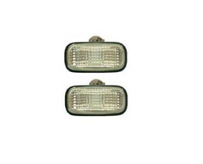 Set semnal alb -02 NISSAN ALMERA (N16) LB 00- cod 018405500