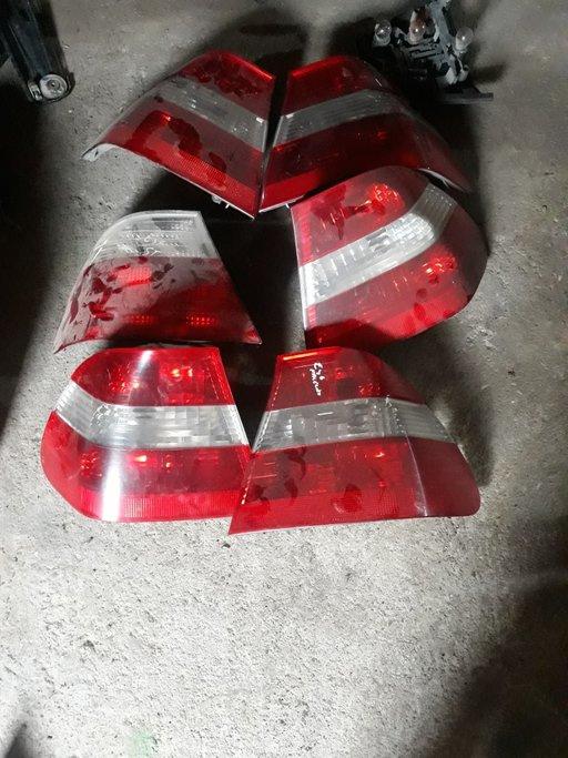 Set stopuri bmw e 46 facelift