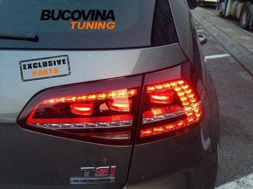 SET STOPURI LED VW GOLF 7