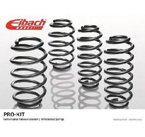 Set suspensie, arcuri elicoidale VW PASSAT VARIANT ( 365 ) 08/2010 - 12/2014 - producator EIBACH E10-85-016-10-22 - 309004 - Piesa Noua