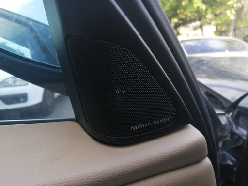 Sistem audio Logic 7 Harman Kardon BMW E91