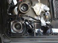 Sistem Bose fata Audi A6 4G Original