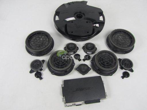 Sistem Complet BOSE Audi Q3 8U Original