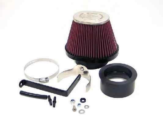 sistem de filtru aer - sport SKODA FABIA limuzina 6Y3 K&N Filters 57-0499