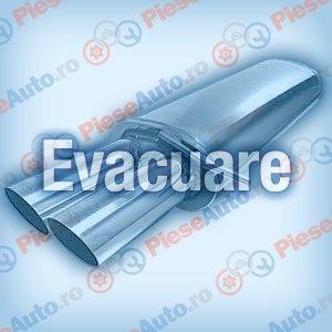 Sistem evacuare gaze/toba primara MITSUBISHI SPACE
