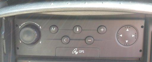 Sistem navigatie GPS, Renault Laguna 2,(2003)