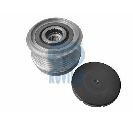 Sistem roata libera, generator VW PASSAT ALLTRACK ( 365 ) 01/2012 - 12/2014 - producator RUVILLE 55472 - 311084 - Piesa Noua
