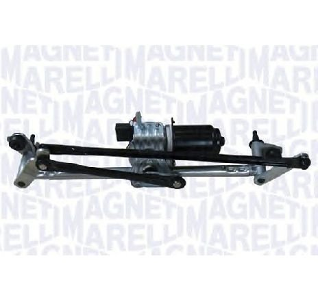 Sistem stergator parbriz fata VW POLO ( 6R, 6C ) 06/2009 - 2019 - producator MAGNETI MARELLI 064352116010 - 308025 - Piesa Noua