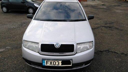 Skoda Fabia 1.9 Benzina (2003)