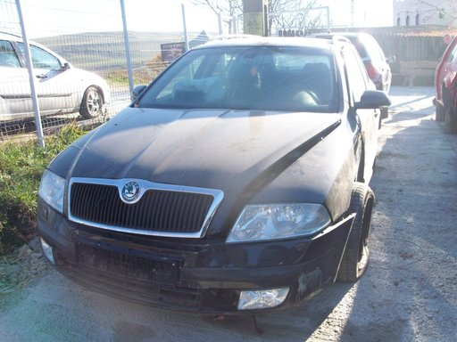Skoda Octavia 2.0 Diesel An 2005