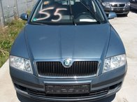 SKODA OCTAVIA 2 BREAK, 1,9 BXE, 5 TREPTE