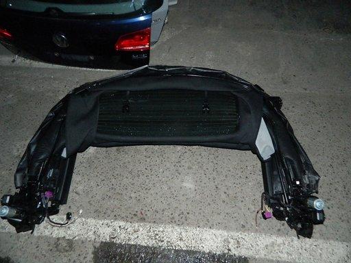 Soft top mecanism decapotare Volkswagen New Beetle din 2013