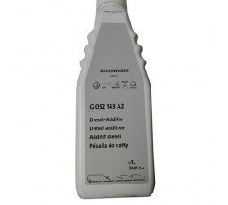 Solutie curatare filtru particule - VOLKSWAGEN OE - 1l