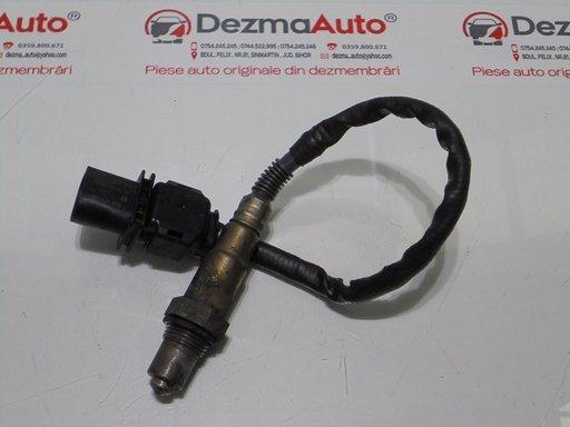 Sonda lambda, 0281004026, Opel Astra H, 1.9cdti (i
