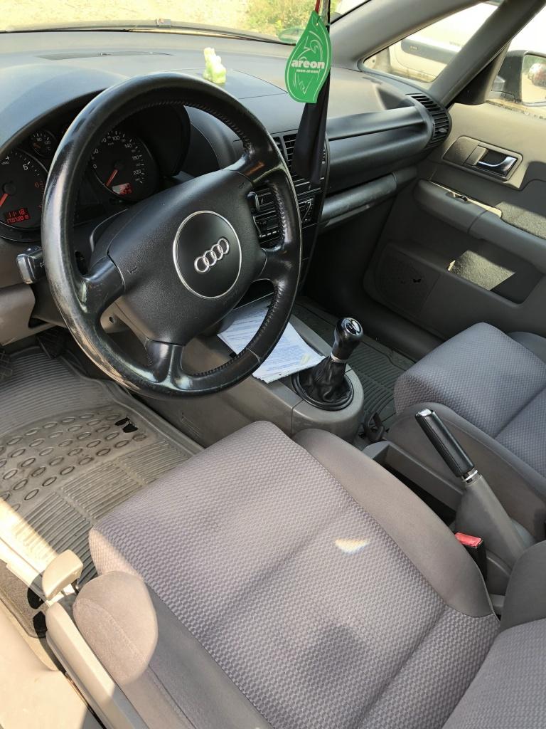 Sonda lambda Audi A2 2001 hatchback 1390