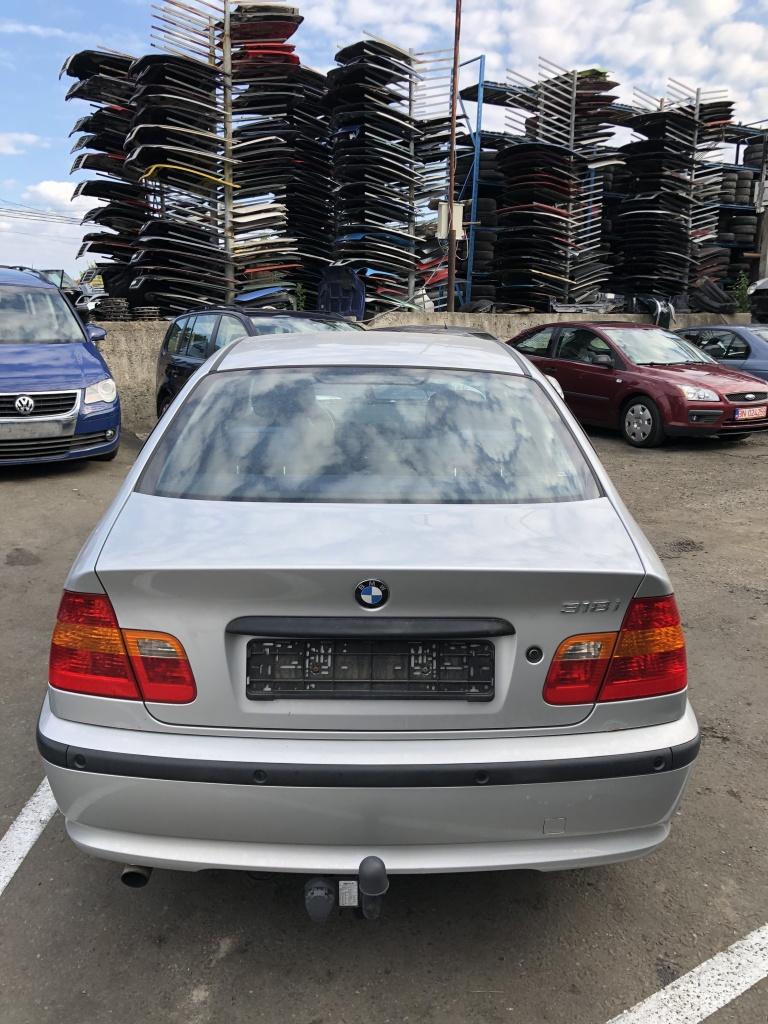 Sonda lambda BMW E46 2004 berlina 2.0