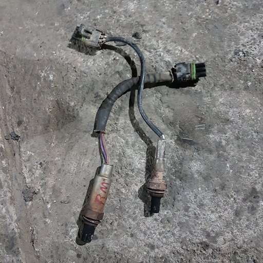 Sonda lambda de pe catalizator Renault Megane 1 1.4 si 1.6 benzina 1996-2003