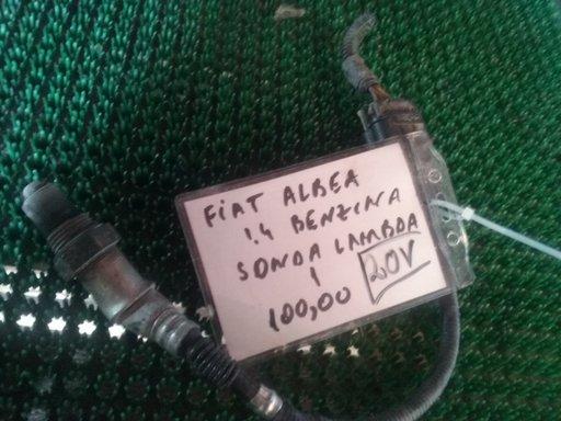 Sonda Lambda Fiat Albea 1.4 benzina