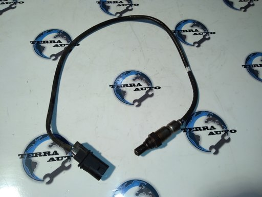 Sonda lambda Fiat Panda 1.3 D Multijet - euro 5, 55kw 75 cp, cod motor 199A9000