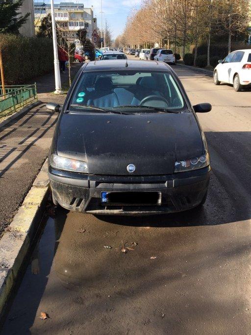 Sonda lambda Fiat Punto 2000 HATCHBACK 1.2