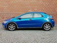 Sonda lambda Honda Civic 2008 Hatchback 1.8
