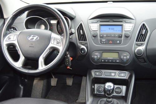 Sonda lambda Hyundai ix35 2014 SUV 2.0CRDI