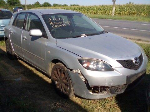 Sonda lambda Mazda 3 2006 Hatchback 1.6 tdci
