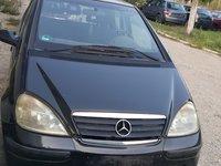 Sonda lambda Mercedes A-Class W168 1999 Hatchback 1.6 benzina