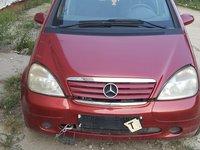 Sonda lambda Mercedes A-Class W168 2000 Hatchback 1.6 benzina