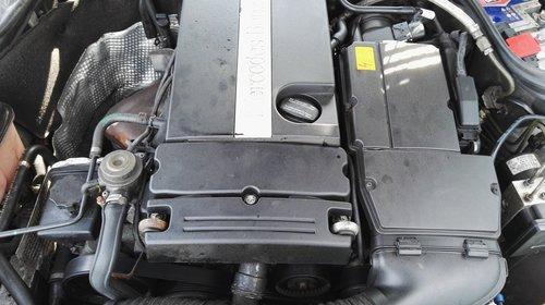 Sonda lambda Mercedes C-CLASS W203 2003 berli