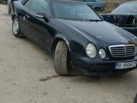 Sonda lambda Mercedes CLK Cabriolet A208 2000 Cabriolet 3.2 benzina
