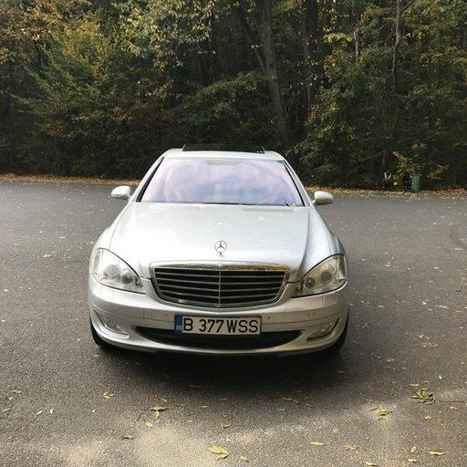Sonda lambda Mercedes S-Class W221 2006 4 usi 3500 benzina