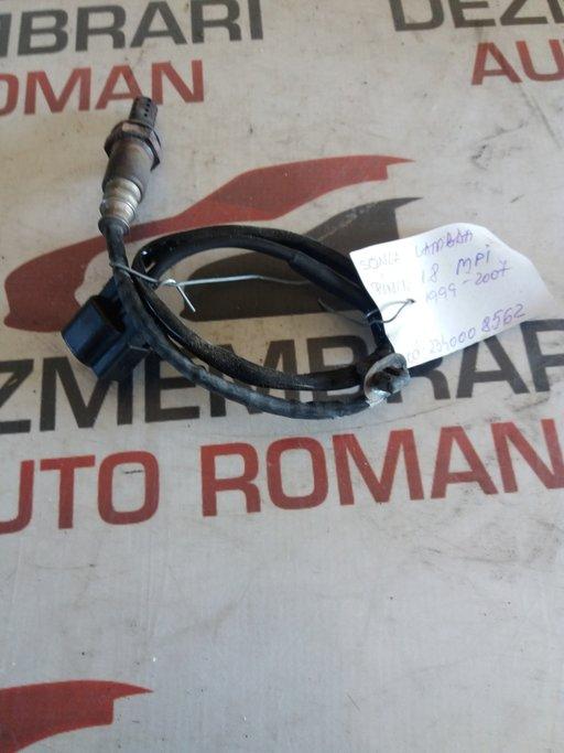 Sonda lambda Mitsubishi Pajero Pinin 1.8 MPI cod:2340008562
