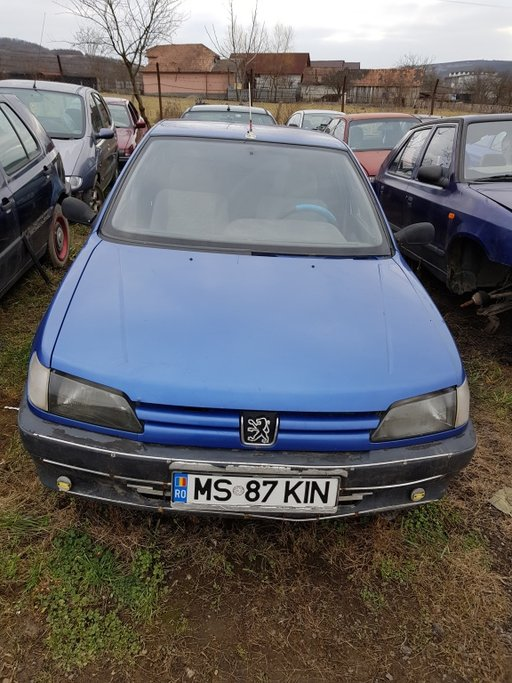 Sonda lambda Peugeot 306 1995 HATCHBACK 1.4