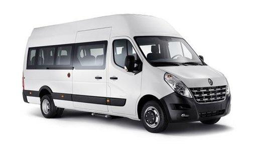 Sonda Lambda Renault Master 2,3 2011-2013