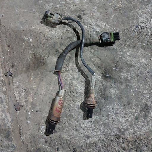 Sonda lambda Renault Megane 1 1.4 si 1.6 benzina 1996-2003