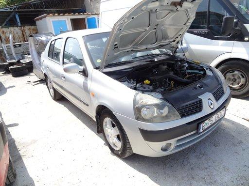 Sonda lambda Renault Symbol 2005 sedan 1.5 dci