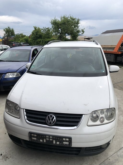 Sonda lambda Volkswagen Touran 2005 Hatchback 1.9 TDI