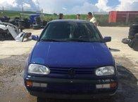 Sonda lambda VW Golf 3 1997 cabrio 1800