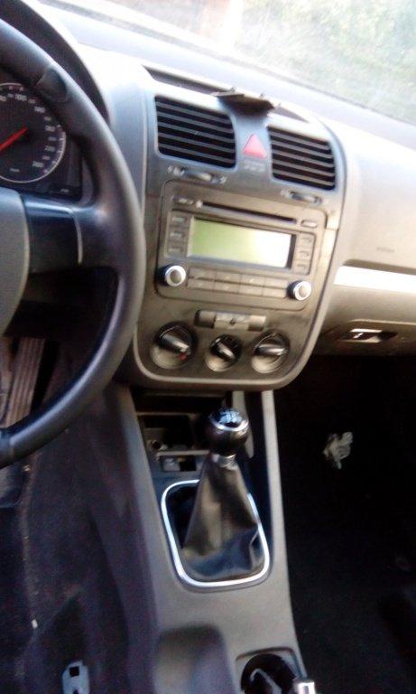 Sonda lambda VW Golf 5 2005 hatchback 1.9 TDI
