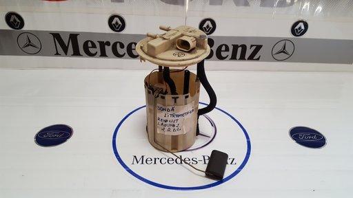 Sonda litrometrica Renault Laguna 2 2.2 dci