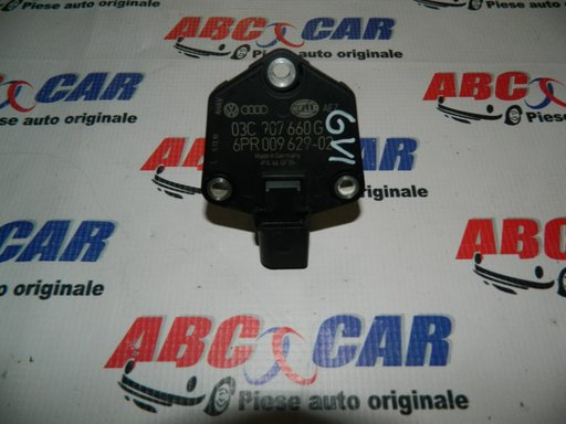 Sonda nivel baie de ulei VW Golf 6 1.6 TDI cod: 03C907660G