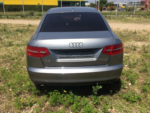 Spate complet A6 2010 facelift