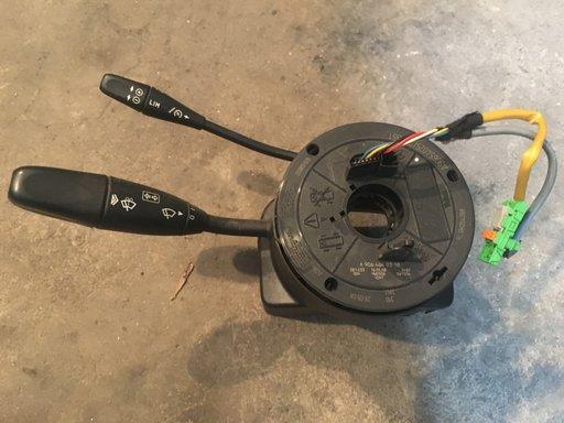 Spirala airbag cu pilot automat mercedes sprinter an 2007 w906 motor 2.2 cdi
