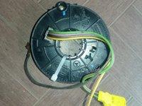 Spirala volan MERCEDES ML W163 1998 1999 2000 2001 2002 2003 2004 2005 cod 1634600149