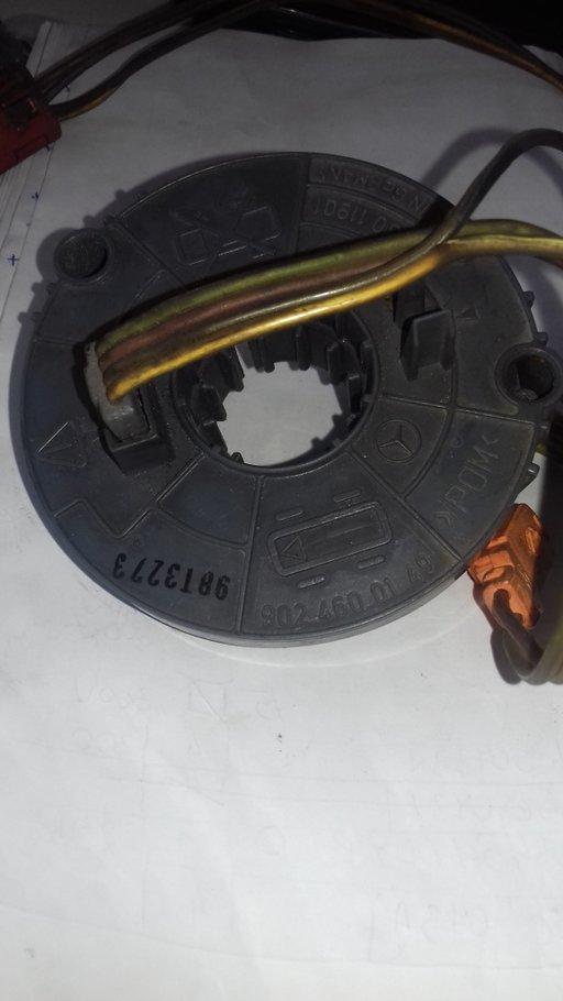 Spirala volan Mercedes SPRINTER cod 9024600149