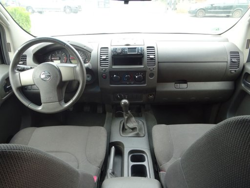 Spirala volan Nissan Navara 2.5 dCI din 2007