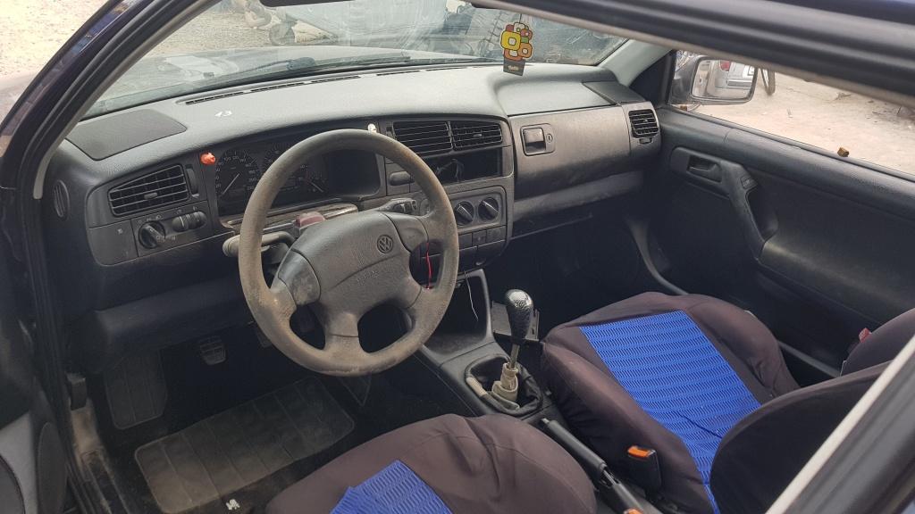 Spirala volan Volkswagen Golf 3 1996